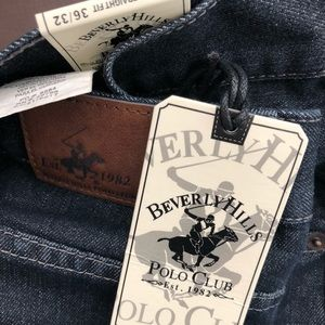 Beverly Hills Polo Club Jeans - Beverly Hills US Polo Jeans 🔥 NWT 🔥